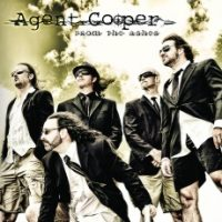 Agent Cooper – From the Ashes (2012, Binary/Universal)