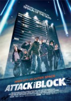 Attack the Block (GB 2011)