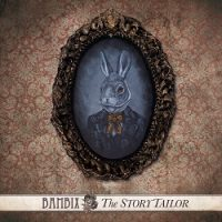 Bambix – The Storytailor (2012, Rookie Records)