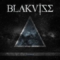 Blakvise – Firmament (2012, Intono Records)