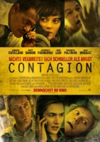 Contagion (USA/UAE 2011)