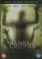 The Human Centipede (First Sequence) (GB/NL 2009)
