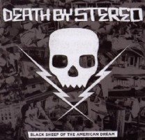Death By Stereo – Black Sheep of the American Dream (2012, Concrete J)