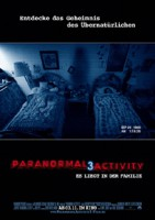 Paranormal Activity 3 (USA 2011)