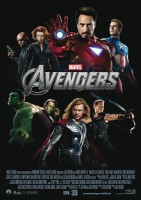 The Avengers (USA 2012)