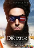 Der Diktator (USA 2012)