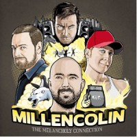 Millencolin – The Melancholy Connection (2012, Epitaph Records)