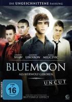 Blue Moon – Als Werwolf geboren (USA 2011)