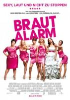 Brautalarm – Bridesmaids (USA 2011)