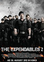 The Expendables 2 (USA 2012)