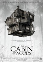 The Cabin in the Woods (USA 2012)