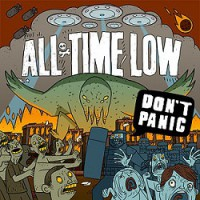 All Time Low – Don't Panic! (2012, Hopeless Records)
