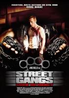 Street Gangs – Show No Mercy (D 2012)