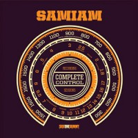 Samiam – Complete Control Sessions #4 (2012, SideOneDummy)