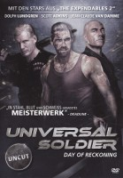 Universal Soldier: Day of Reckoning (USA 2012)