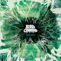 Blood Command – Funeral Beach (2012, Fysisk Format)