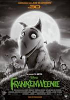 Frankenweenie (USA 2012)