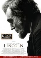 Lincoln (USA 2012)