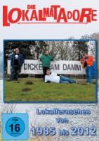Die Lokalmatadore – Dicke am Damm (2012, Teenage Rebel Records)