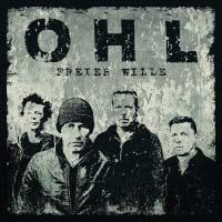 OHL – Freier Wille (2013, Sunny Bastards)
