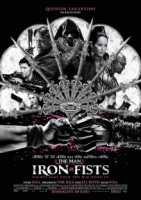 The Man With the Iron Fists (USA 2012)