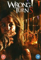 Wrong Turn 5: Bloodlines (USA 2012)