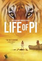 Life of Pi – Schiffbruch mit Tiger (USA/CN 2012)