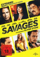 Savages (USA 2012)