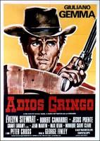 Adios Gringo (I/F/E 1965)