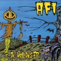 AFI – All Hallow´s (1999, Nitro Records)
