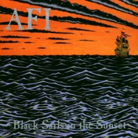 AFI – Black Sails in the Sunset (1999, Nitro Records)
