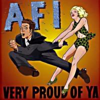 AFI – Very Proud of Ya (1996, Nitro Records)