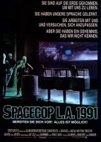 Alien Nation – Spacecop L.A. 1991 (USA 1988)