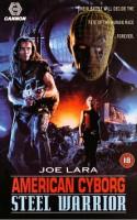 American Cyborg: Steel Warrior (USA 1993)