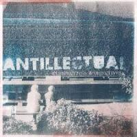 Antillectual – Perspectives & Objectives (2013, Destiny Records)