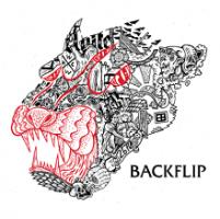 Backflip – Backflip (2013, Hellxis Records)