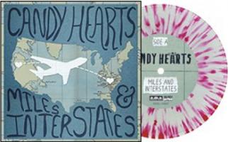 Candy Hearts mit neuer 7″