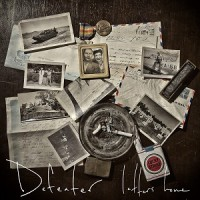Defeater – Letters Home (2013, Bridge Nine Records)
