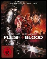 Flesh + Blood – Fleisch und Blut (USA/E/NL 1985)
