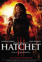 Hatchet III (USA 2013)