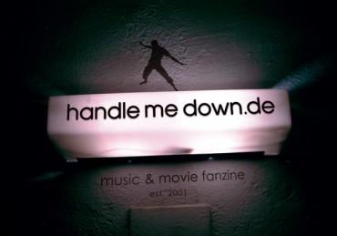HandleMeDown.de bei Instagram