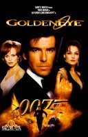James Bond 007: Goldeneye (GB/USA 1995)