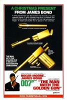 James Bond 007: Der Mann mit dem goldenen Colt (GB 1974)