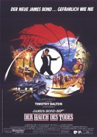 James Bond 007: Der Hauch des Todes (GB/USA 1987)