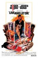 James Bond 007: Leben und sterben lassen (GB 1973)
