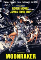 James Bond 007: Moonraker (GB 1979)