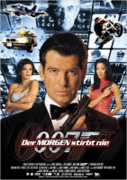 James Bond 007: Der Morgen stirbt nie (GB/USA 1997)