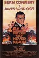 James Bond 007: Sag niemals nie (GB/USA 1983)