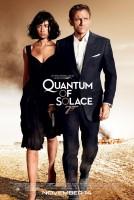 James Bond 007: Ein Quantum Trost (GB/USA 2008)