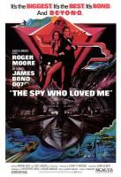 James Bond 007: Der Spion, der mich liebte (GB 1977)